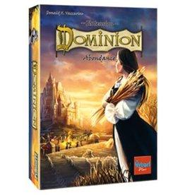 Rio Grande Games Dominion: Ext. Abondance (FR)
