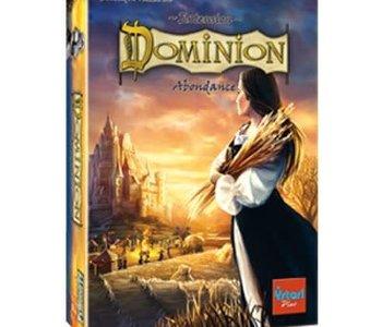 Dominion: Ext. Abondance (FR)