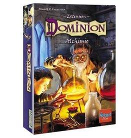 Rio Grande Games Dominion: Ext. Alchimie (FR)