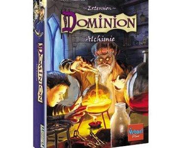Dominion: Ext. Alchimie (FR)