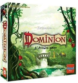 Rio Grande Games Dominion: Ext. L'Arrière Pays (FR)