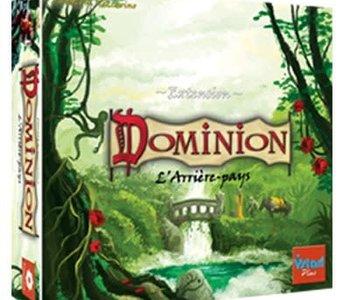 Dominion: Ext. L'Arrière Pays (FR)