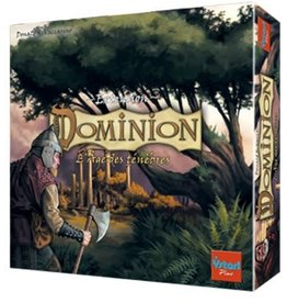 Rio Grande Games Dominion: Ext. L'Âge Des Ténèbres (FR)