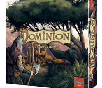 Dominion: Ext. L'Âge Des Ténèbres (FR)