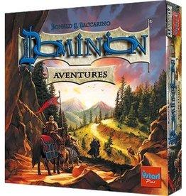 Rio Grande Games Dominion: Ext. Aventures (FR)