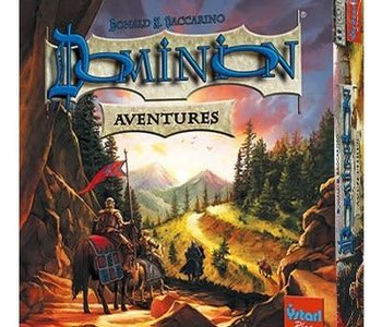 Dominion: Ext. Aventures (FR)