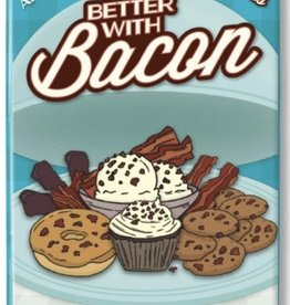 Looney Labs Just Desserts: Ext. Better With Bacon (EN)