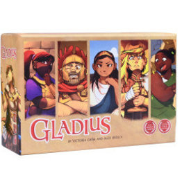 Greater Than Games Gladius (EN)