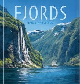 Grail Games Précommande: Fjords (EN)