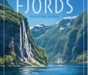 Précommande: Fjords (EN)