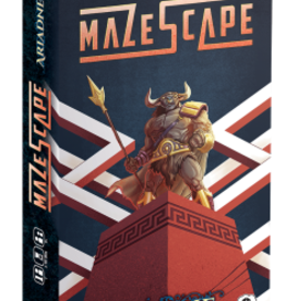 Devir Games Mazescape: Ariadne (EN)