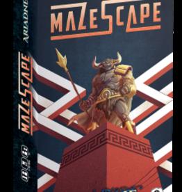Devir Games Précommande: Mazescape: Ariadne (EN)