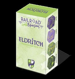 Horrible Games Railroad Ink: Ext. Eldritch (EN)