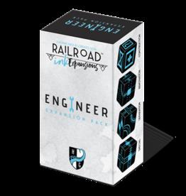 Horrible Games Railroad Ink: Ext. Engineer (EN)