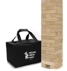Yard Games Giant Tumbling Timbers (EN)