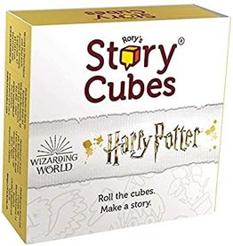 ZYGOMATIC Rory's Story Cubes: Harry Potter Blister (ML)