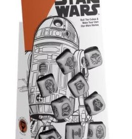 ZYGOMATIC Rory's Story Cubes: Star Wars (ML)