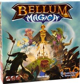 Blue Orange Games Précommande: Bellum Magica (ML)