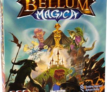 Bellum Magica (ML)