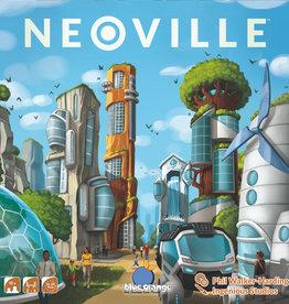 Blue Orange Games Précommande: Neoville (ML)