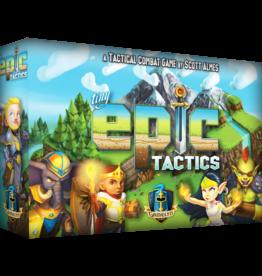 PixieGames Précommande: Tiny Epic Tactics (FR)