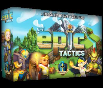 Tiny Epic Tactics (FR)