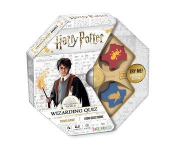 Harry Potter Quiz Des Quatres Maisons (FR)