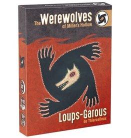 ZYGOMATIC Werewolves: Loups-Garous (ML)