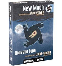 ZYGOMATIC Werewolves: New Moon:Loups-Garous: Ext. Nouvelle Lune (ML)