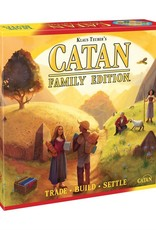 Catan Studio Catan: Family Edition (EN)