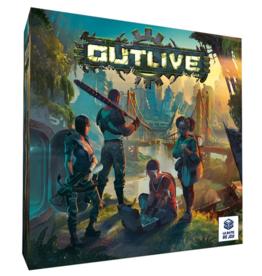 Dude Games Outlive (FR)