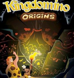 Blue Orange Games Précommande: Kingdomino: Origins (ML)