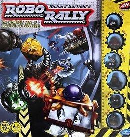 Avalon Hill Robo Rally (EN)