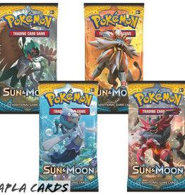Pokemon Pokemon: Sun & Moon Booster (EN)