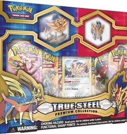 Pokemon Pokemon: True Steel Premium Collection (EN)
