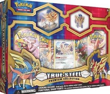 Pokemon: True Steel Premium Collection (EN)