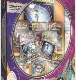 Pokemon Pokemon: Ultra Beasts GX Premium Collection Box (EN)