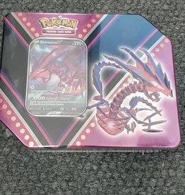 Pokemon Pokemon: V Powers Tin (EN) boite endommagée