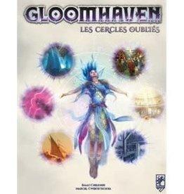 Cephalofair Games Précommande: Gloomhaven: Ext. Les Cercles Oubliés (FR)