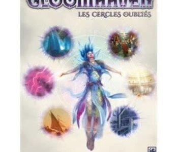 Précommande: Gloomhaven: Ext. Les Cercles Oubliés (FR)