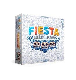 Oldchaps Games Fiesta De Los Muertos (EN)