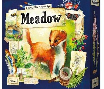 Précommande: Meadow (ML)