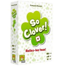 Repos Production So Clover (FR)