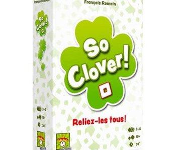 So Clover (FR)