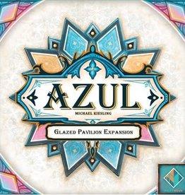 Next Move Games Précommande: Azul: Ext. Glazed Pavilion (ML)