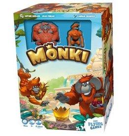 The Flying Games Précommande: Monki (ML)