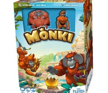 Précommande: Monki (ML)