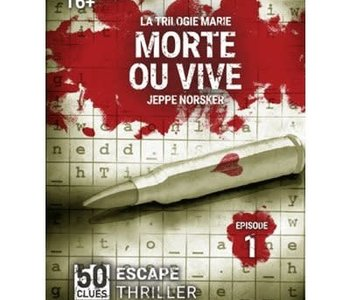 Précommande: 50 Clues: Saison 2: Morte Ou Vive (#1) (FR)