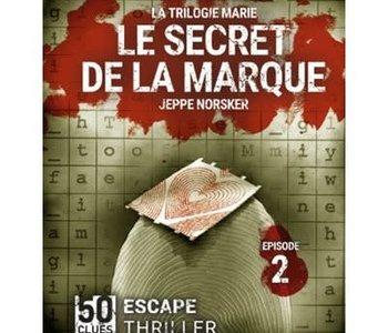 Précommande: 50 Clues: Saison 2: Le Secret De La Marque (#2) (FR)