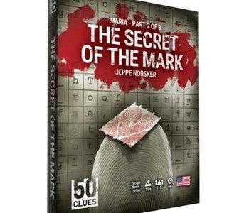 Précommande: 50 Clues: Season 2: The Secret Of The Mark (#2) (EN)